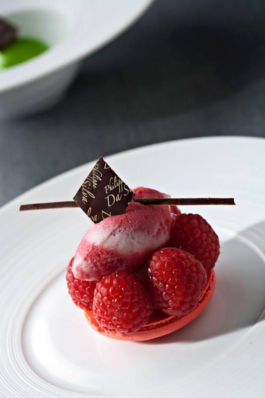 Gorges de Pennafort dessert
