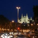 Cathédrale Palma Majorque