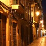 Centre ville Palma de Majorque