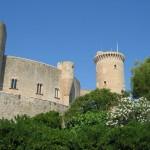 Cathédrale à Palma Majorque