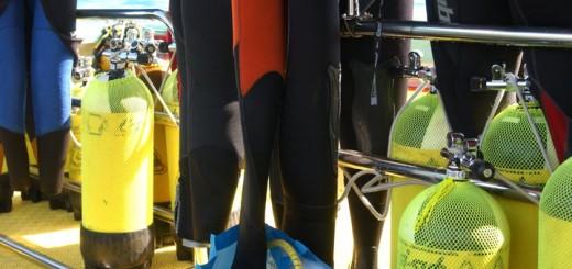 Plongée sous marine Nice