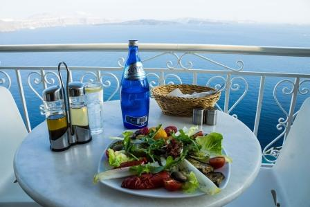 retaurant Grèce