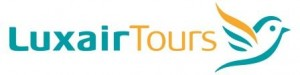 logo LUXAIR TOURS