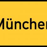 München panneau